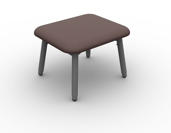 Katie Leg Rest Stool