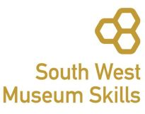 South West Museum Skills logo