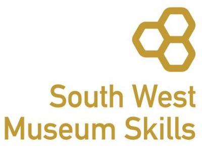 South West Museum Skills logo