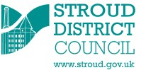 Stroud District Council logo