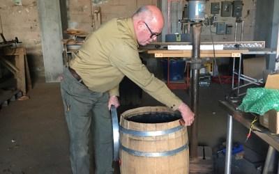 barrel prototype