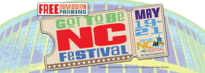 Got to be NC Festival @ NC State Fairgrounds | Raleigh | North Carolina | United States