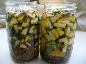 Introduction to Veggie Fermentation @ The Well Fed Community Garden | Raleigh | North Carolina | United States