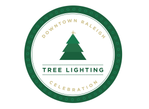 Downtown Raleigh Tree Lighting Celebration @ Raleigh City Plaza | Raleigh | North Carolina | United States