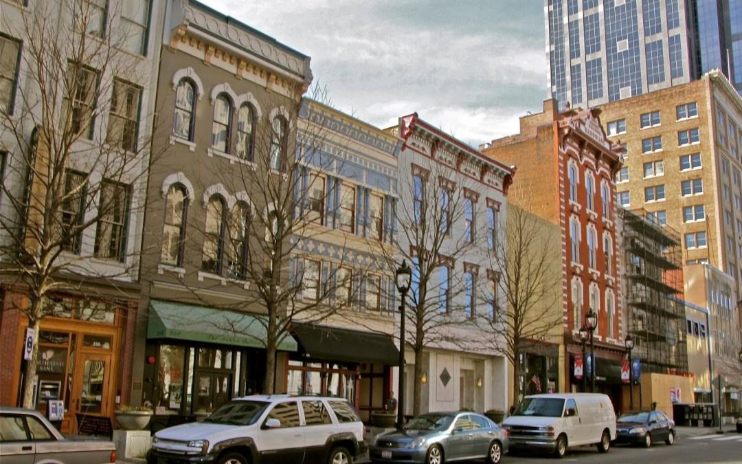 Fayetteville Street Tour