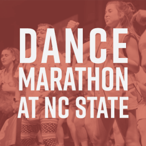 Dance Marathon at NC State @ Talley Student Union | Raleigh | North Carolina | United States