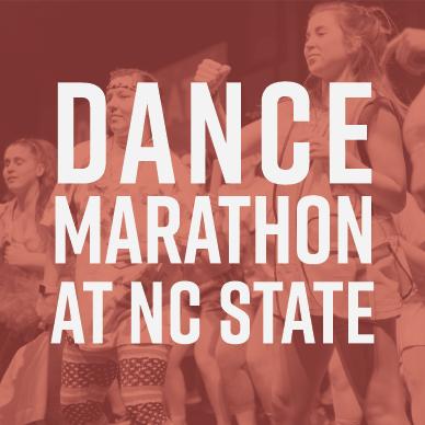 Dance Marathon at NC State