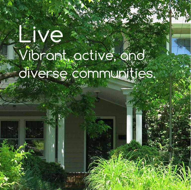 Home in Westover Neighborhood