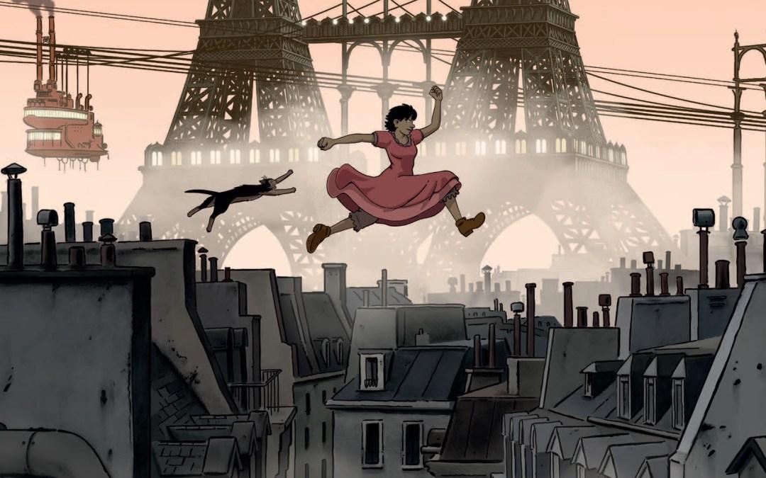 3rd Annual Tournées Film Festival