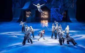 Cirque du Soleil - Crystal @ PNC Arena | Raleigh | North Carolina | United States