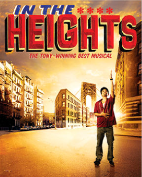 NC Theatre – In the Heights