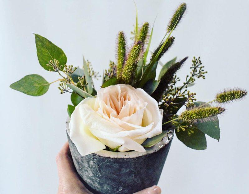 Morgan Street Flowers