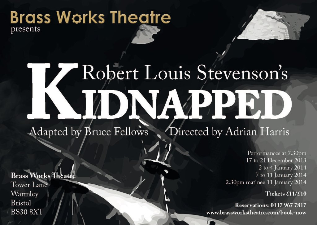 Robert Louis Stevenson's Kidnapped