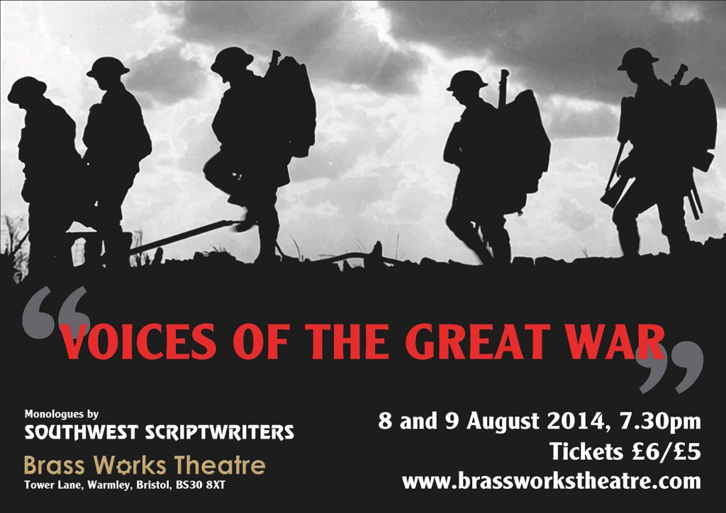 Voices of the Great War
