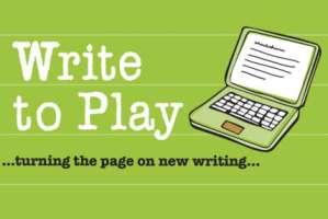 Graeae Theatre Company Write to Play