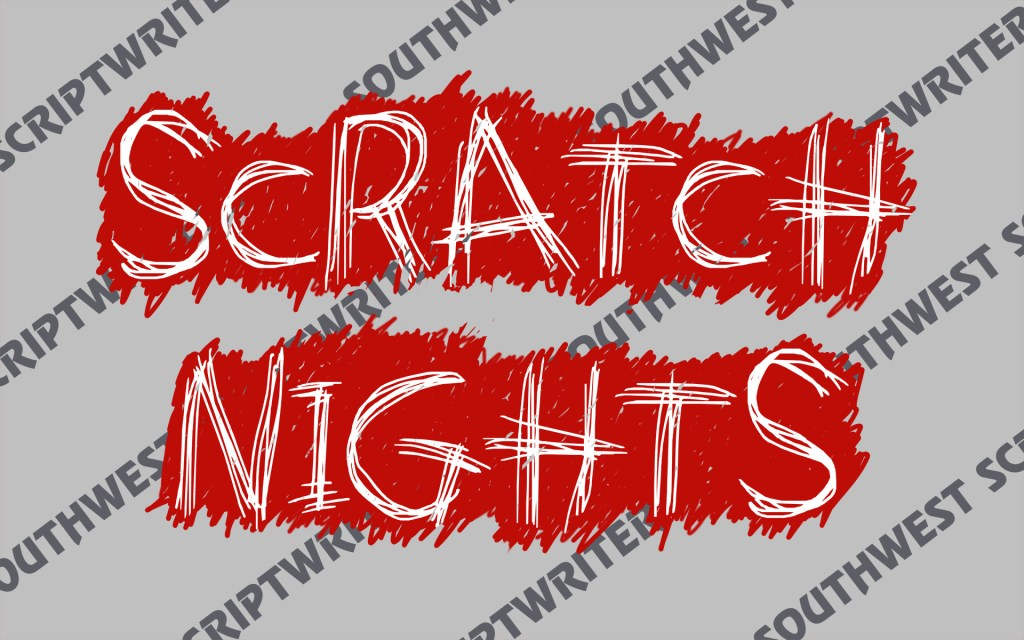 Scratch Nights home page header