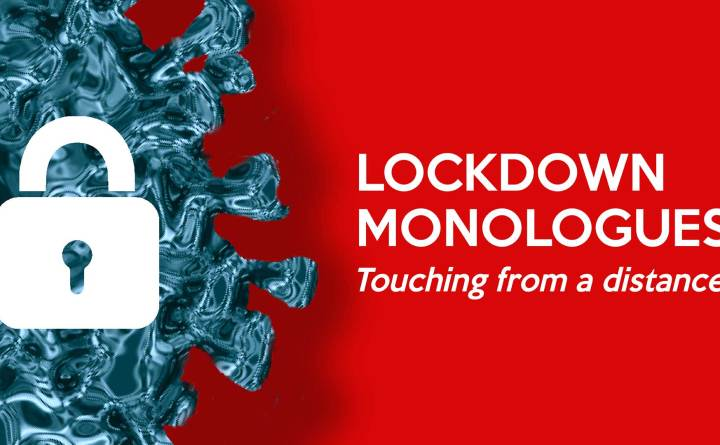 Brass Works Theatre Lockdown Monologues