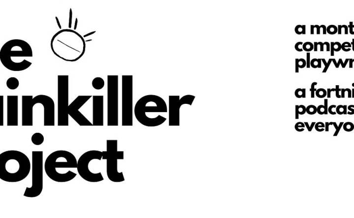 Bitter Pill Theatre: The Painkiller Project