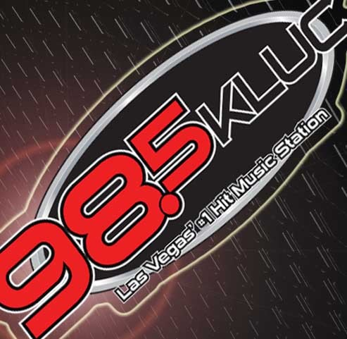 "98.5 KLUC is a popular local Las Vegas radio station that won in category 18, ""Best Radio Station"" in the Best of (teen) Las Vegas."