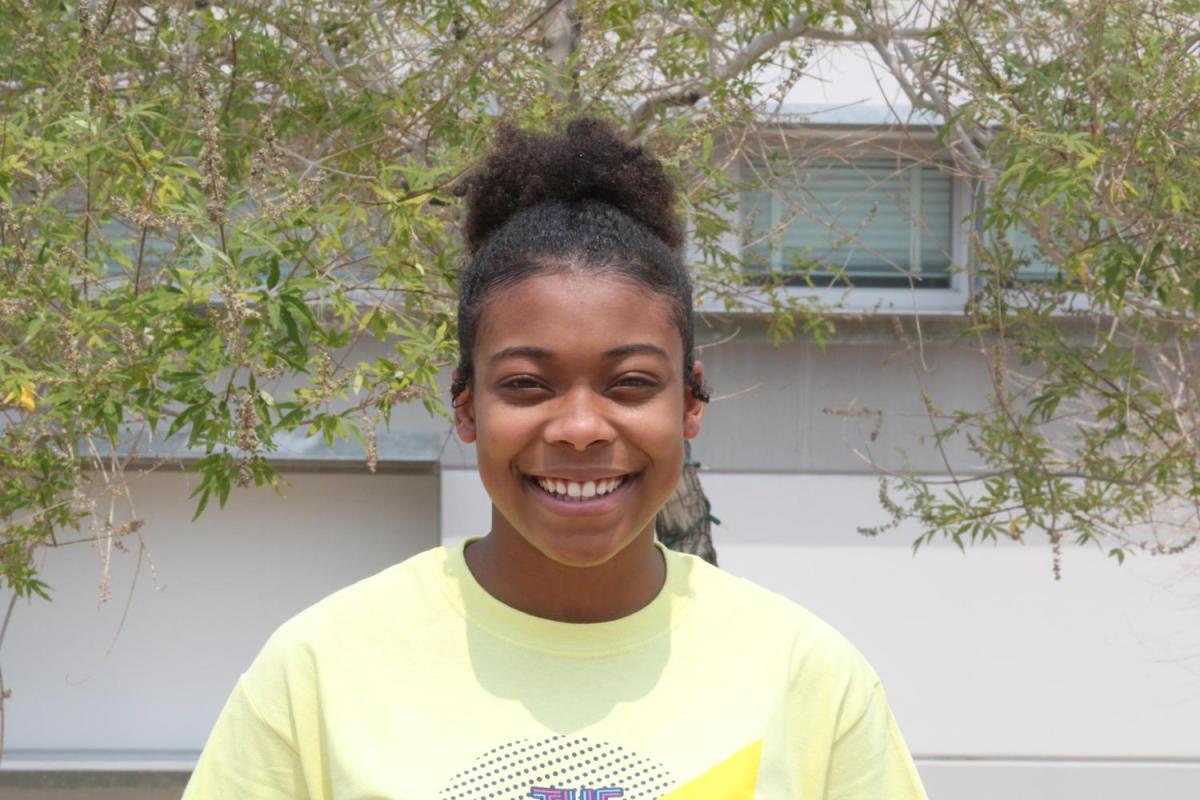Eriyale Williams