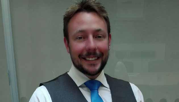 Simon Peters, Eagle Organisation