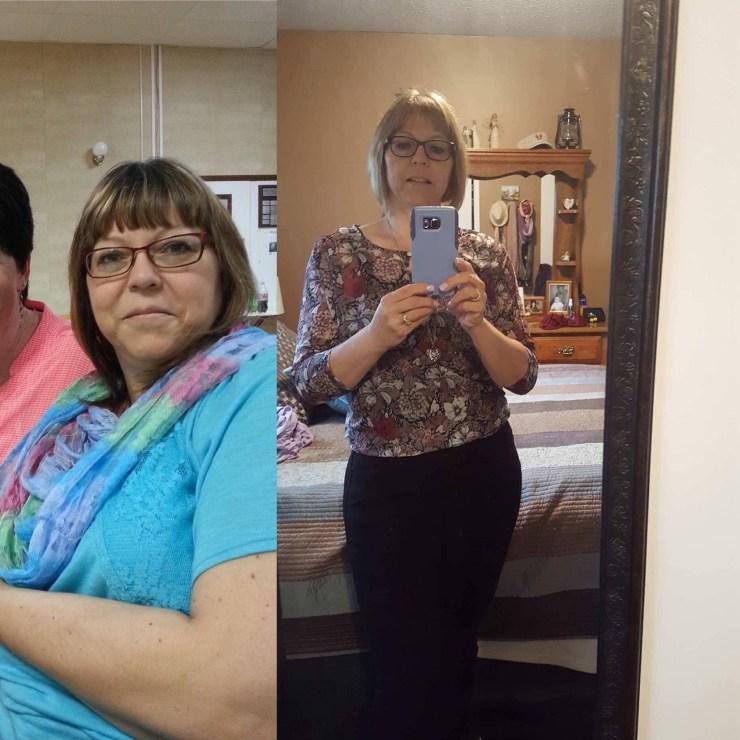 Carolyn Transformation