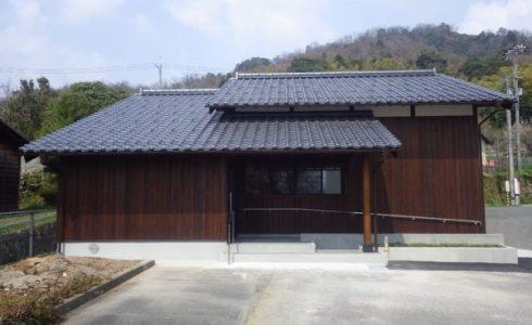 府中小学校通級指導教室増築工事 宋徳建設