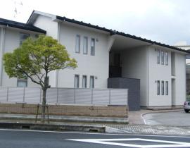 宋徳建設 建築工事 宮村共同住宅新築工事