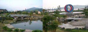 島崎公園整備工事