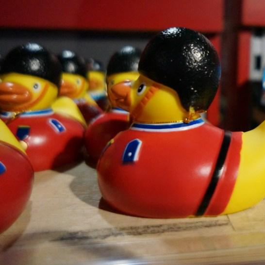 rubber ducks london unique gift souvenir