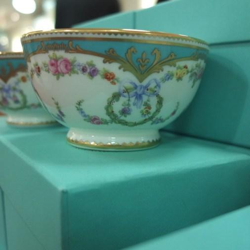 buckingham palace china bowl gift shop