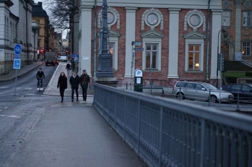 gamla stan, stockholm, bridge