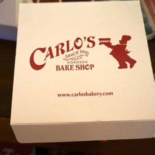 box carlo's bake shop