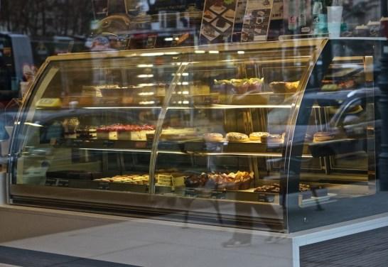mccafe cakes in vienna austria mcdonalds