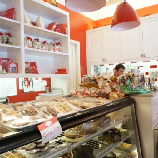 inside william green berg desserts madison upper east side bakery