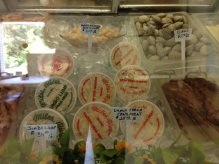 MAryland Chesapeake Bay crab meat for sale