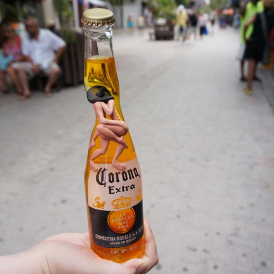 tacky souvenir mexico playa del carmen