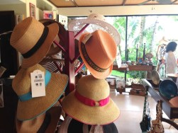 straw hats mexico luxury