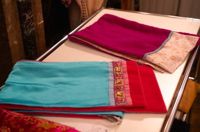 brussels belgium chatelain lulu scarf shop store