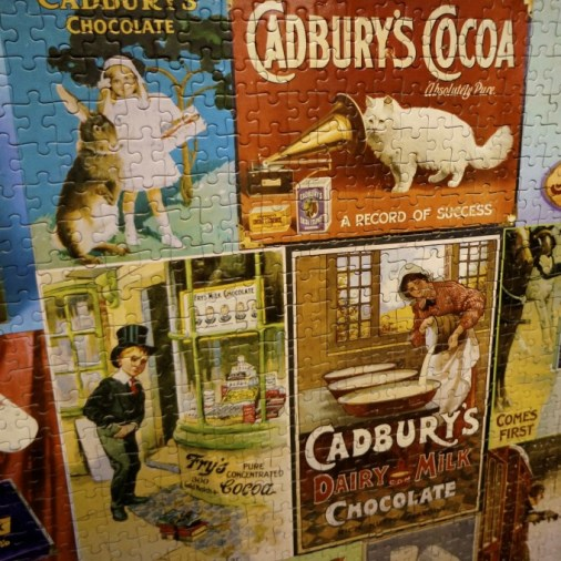 british sweets cadbury vintage
