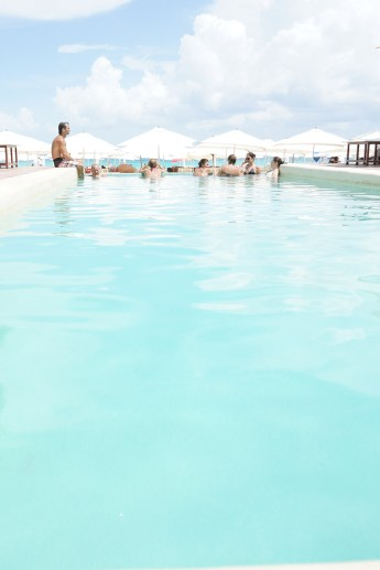 Playa Del Carmen Kool Beach Club