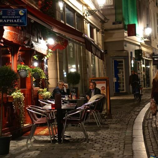 Cafe Belgium Brussels