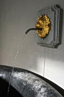 Aachen Germany Spa Water
