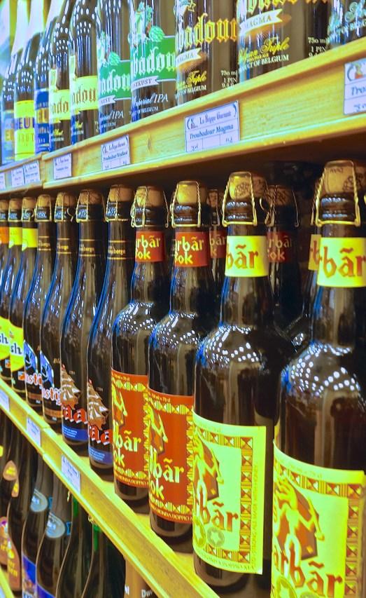 Beer Brussels Belgium