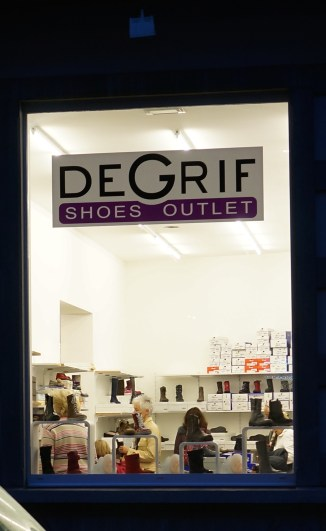 Outlet Shopping Brussels Belgium Discount Shoes
