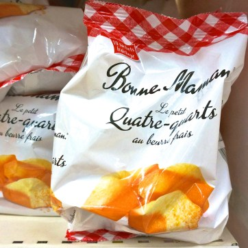 What to buy at Monoprix, a French supermarket.
