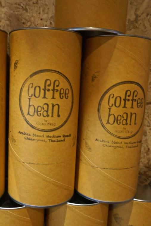 Best Thai Souvenirs Shopping Bangkok Jj Chatuchak Market Coffee Beans