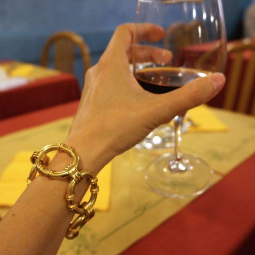 Bracelet by Julie Vos