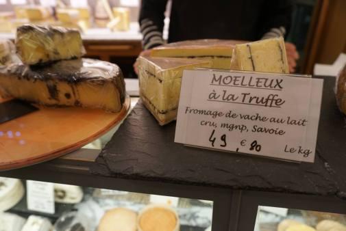 French cheeses should be enjoyed immediately