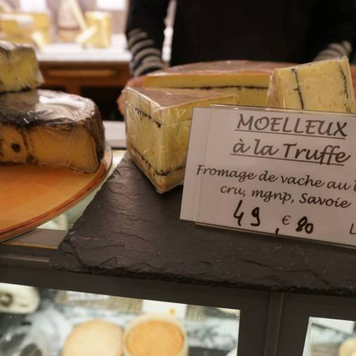 French cheeses should be enjoyed immediately